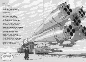 Gagarin in der bildenden kunst in deutschand heute